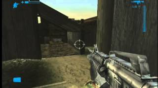 lets play combat task force 121 xbox-8