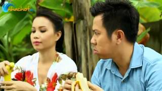 [MV NHẠC] Anh Đi Giữ Vườn [Full HD] - Cẩm Ly ft. Quốc Đại