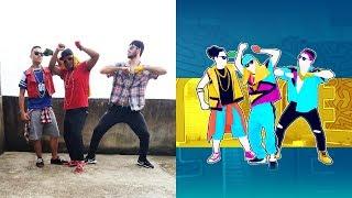 Just Dance 2018 - Mi Gente by J Balvin, Willy William | 5 Stars