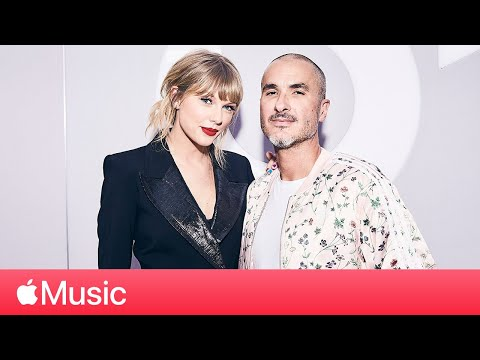 Taylor Swift Discusses New Album, Her Inspirations, & More