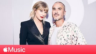 Download lagu Taylor Swift: On 'Lover,' Attending an Emo Dinner Party and Slut-shaming | Apple Music