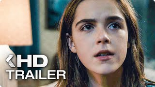 THE SILENCE Clips & Trailer German Deutsch (2019)