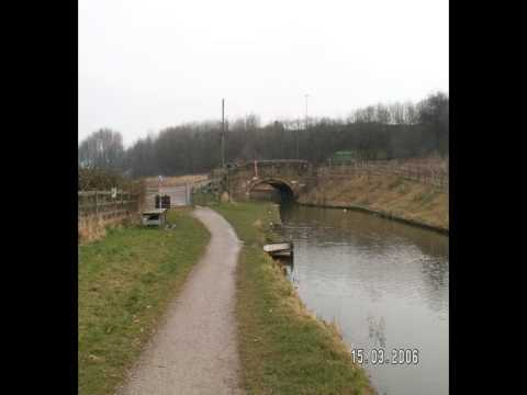 chesterfield canal 2006