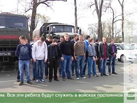 Обучение в ДОСААФ России -