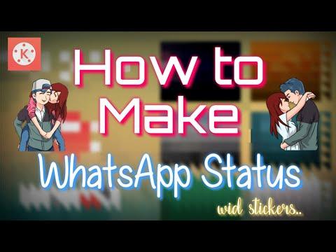 How I Make Videos | WhatsApp Status | Kine Master | Tutorial