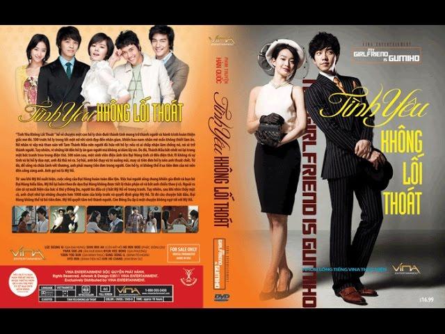 Phim Tình Yêu Không L?i Thoát T?p 16 End | Tình Yêu Không L?i Thoát T?p Cu?i | Phim Hàn Qu?c