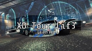 Rocket League Montage - XO TOUR LIF3, Lil Uzi Vert