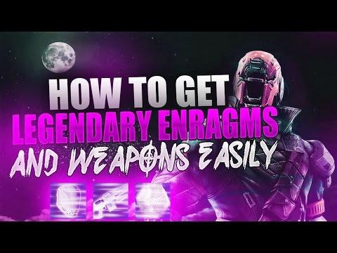 Destiny: How To Get
