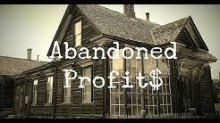 Abandoned Profits by Sean Flanagan