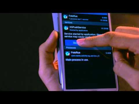 FIX IT - Mengatasi Smartphone Android yang Lemot