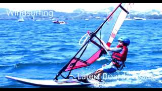 Windsurfing (Children & Teenagers)