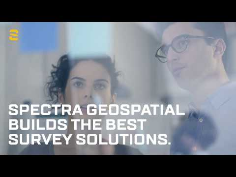 Spectra Geospatial Corporate Video