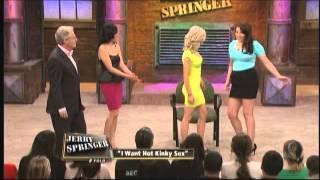 Lesbian videos fucking Kinky