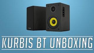 Thonet & Vander Kurbis Bt Speakers Unboxing!