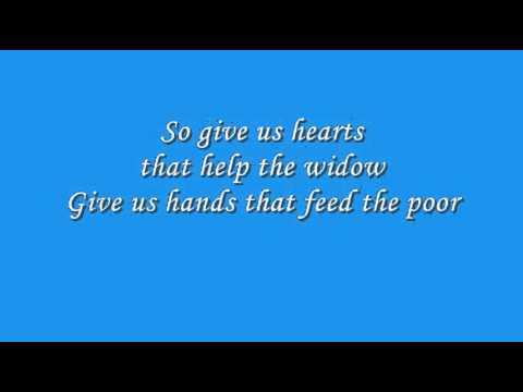 Laura Story - Friend of Sinners - Lyrics