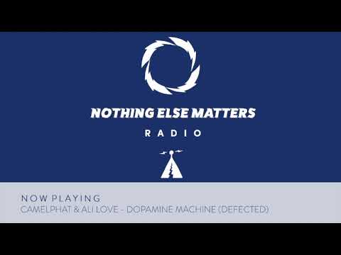 Danny Howard Presents Nothing Else Matters Radio 142
