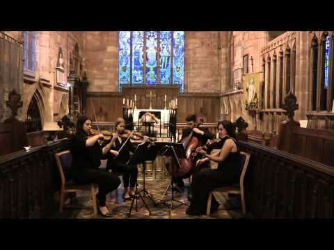 Band Of Brothers (Michael Kamen) - Wedding String Quartet