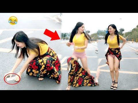 Video LUCU Dan GOKIL ABIS 2018. Di Jamin Bikin Kamu NGAKAK Part 39
