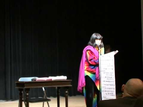 An introduction to the poetry of kazuko shiraishi