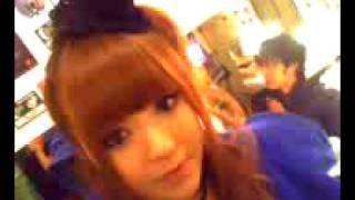 1/4 BREAQ live 2009@渋谷O-Crest 黒崎真音・保坂愛海とゆかいな仲間た...