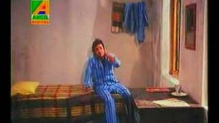 Ami Eka By Amit Kumar(Bangla Hit Song)