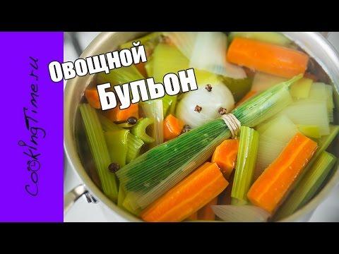 Суп самый простой и вкусный