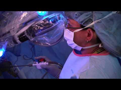 Robotic Kidney Surgery