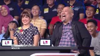 Video Indra Jegel: Musisi Dangdut Profesional - SUCI 6 Callback download MP3, 3GP, MP4, WEBM, AVI, FLV April 2017