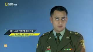 Alerta aeropuerto, Colombia - 02x03 - Episodio 3