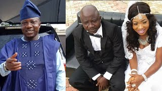 WATCH Yoruba Actor Olaniyi Afonja Sanyeri His Wife Children And 10 Things You Never Knew