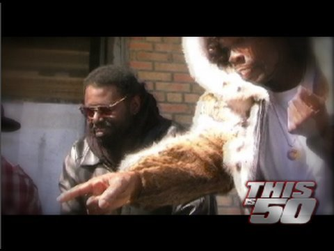 50 Cent presents Pimpin Curly The Fast Lane Episode #5 Shots Fired!  50 Cent Music