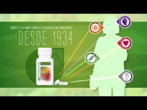 Nutrilite, vitaminas, complementos vitamínicos, nutricinonales.