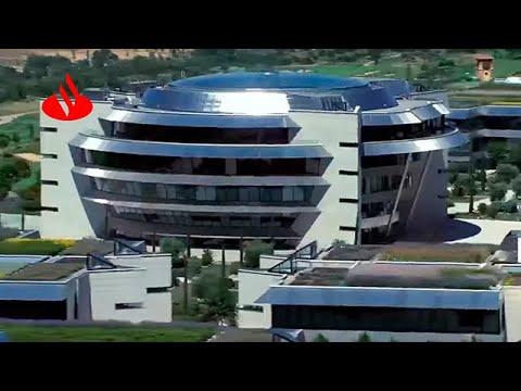 Sede Corporativa Banco Santander