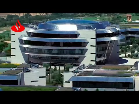 Download Sede Corporativa | Banco Santander