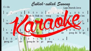 Download Mp3 Cublak Cublak Suweng Karaoke