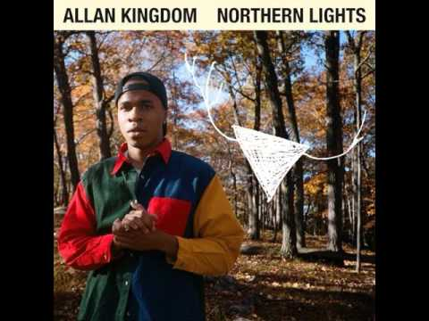 Allan Kingdom - Monkey See (2015)