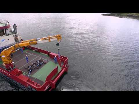 New Vessel for Inverlussa Marine Services