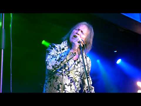 Atomic Rooster 'Death Walks Behind You'/'Head In The Sky' 19.1.18 mp3