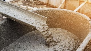 Types of Admixtures and their uses in concrete