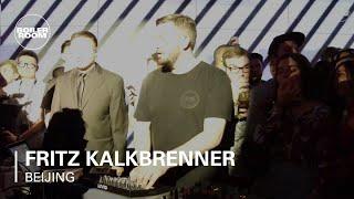 Audi City Beijing x Boiler Room China: Fritz Kalkbrenner