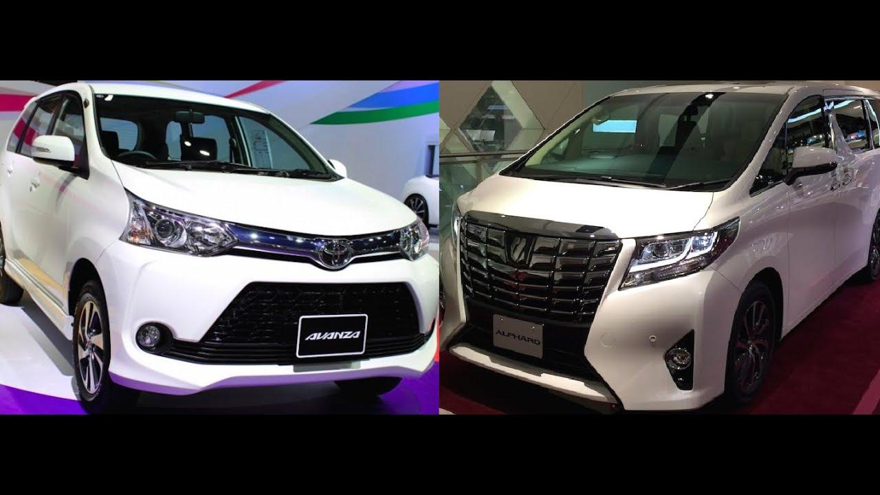 2e9b6f58fc Video Review luxury MPV Toyota Alphard 2015