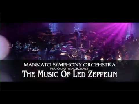 The Music of Led Zeppelin: A Rock Symphony