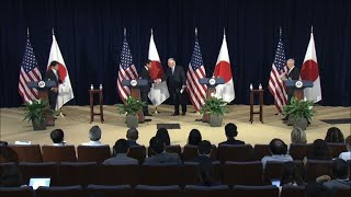 US insists military ready to counter North Korea