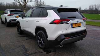 Toyota RAV4 Hybrid 2019: First Test Drive | Better Than Ever!