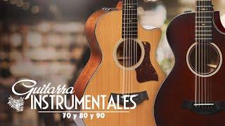 Las Mejores Melodias Instrumentales De Todos Los Tiempos  Canciones Mejores Guitarras 70 y 80 y 90