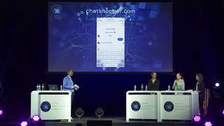 Der Desktop geht in Rente – Connect - Digital Commerce Conference – Carpathia AG