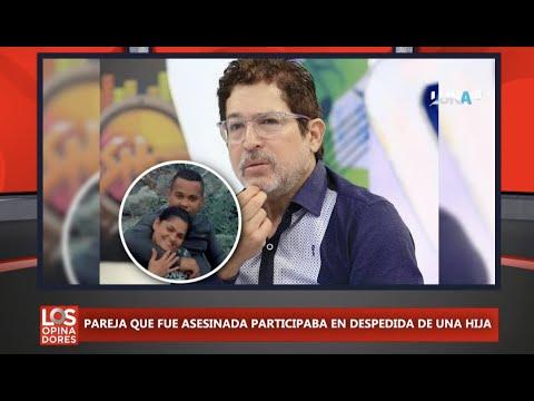 Los Opinadores desenmascaran a comunicador Ivan Ruiz, mira todo lo que le sacaron