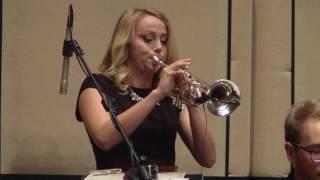 Freckle Face - Central Washington University Jazz Band 1