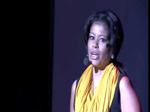 Telling Your Story: Julie Gichuru at TEDxBrookhouseSchool