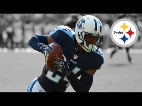 Coty Sensabaugh Official Highlights || Welcome to Pittsburgh